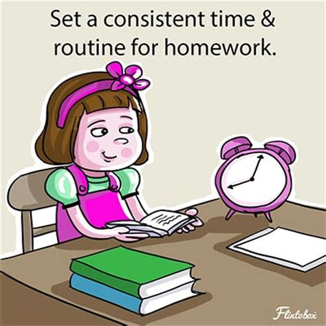 Creating meaningful homework assignemnts
